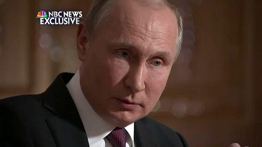 Putyin 2024-ig szeretne elnök maradni