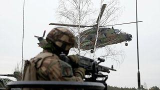 افشای جزئیات معاملات سلاح میان اروپا و کشورهای آسیایی و آمریکا