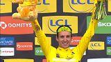 Simon Yates vence penúltima etapa da clássica Paris-Nice
