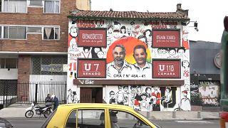 Kolumbiens FARC beteiligt sich erstmals an Wahlen