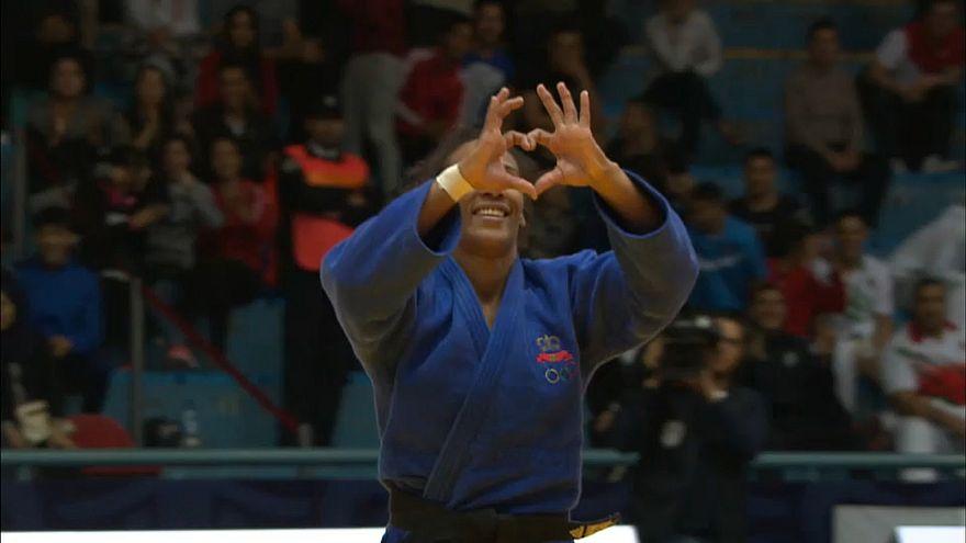 Tag 2 beim Judo Grand Prix: Edelmetall für Deutschland