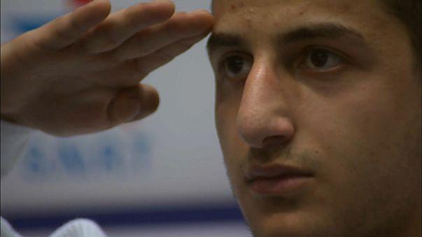 Grand Prix d'Agadir : la jeunesse et la Turquie au pouvoir