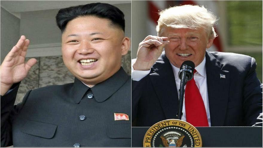 ترامب: كوريا الشمالية تعهدت بوقف التجارب الصاروخية لما بعد  المحادثات
