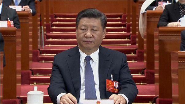 China perpetúa al presidente Xi Jinping