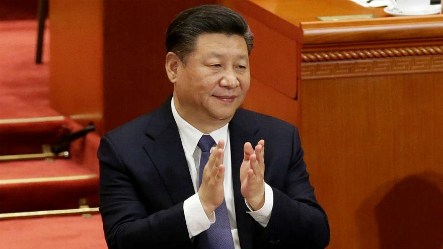 China votes to allow its presidents to stay in office indefinitely