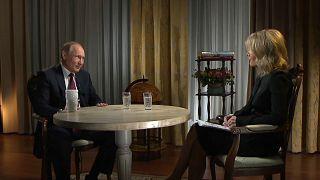 """Russiagate: """"Sinceramente me ne frego"""", così Putin sulle accuse contro Mosca"""