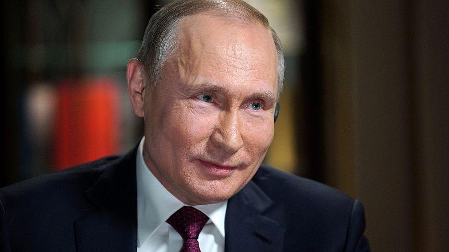 Ingérence russe : Poutine indifférent aux accusations