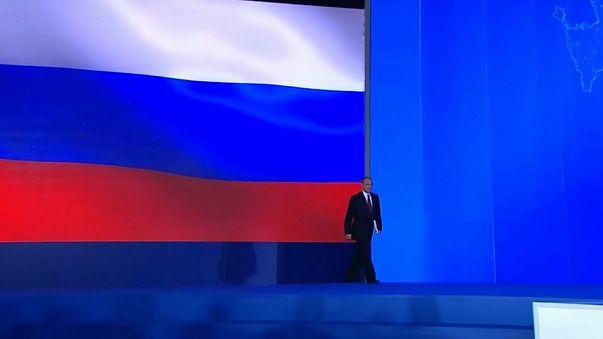 Putin indiferente se russos forem condenados por ingerência eleitoral