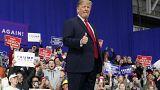 """Mögliche Gespräche mit Nordkorea: Trump erwartet """"enormen Erfolg"""""""
