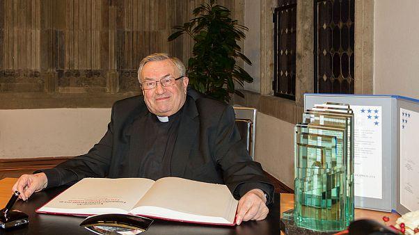 Nicht nur Mainz trauert um Kardinal Lehmann (81✝)