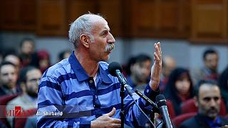 نخستین جلسه رسیدگی به حوادث خیابان گلستان هفتم برگزار شد