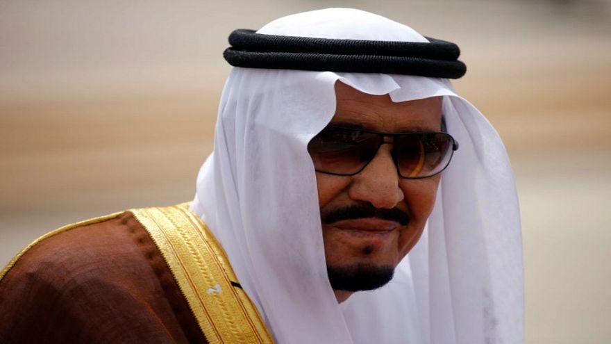 مرسوم ملكي جديد بإنشاء دوائر قضائية خاصة بقضايا الفساد