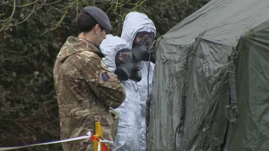 Avança investigação a tentativa de homicídio com agente químico