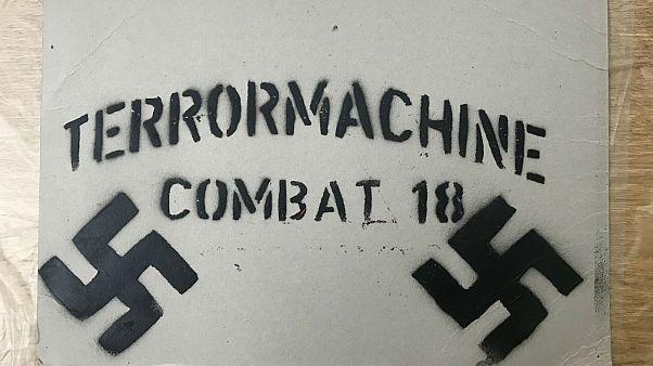 Combat 18 Hellas: Προφυλακίστηκαν 4 κατηγορούμενοι