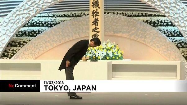 Séptimo aniversario de la tragedia de Fukushima