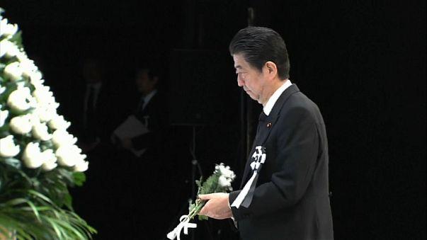 Giappone: anniversario del disastro nucleare