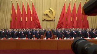 La Cina torna alla presidenza a vita