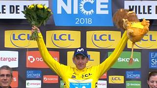 Marc Soler beats Simon Yates to win Paris-Nice