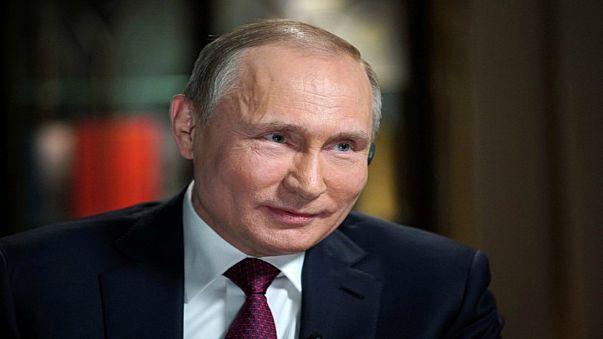 جد بوتين عمل طباخا لدى ستالين ولينين