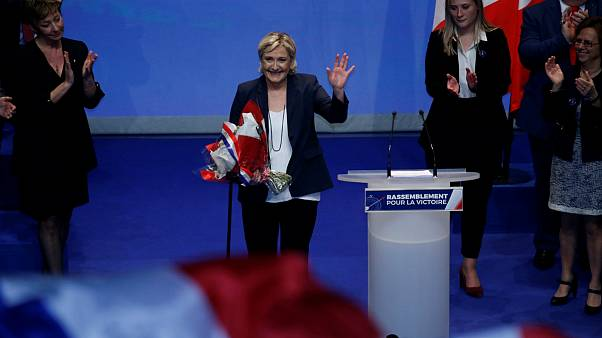 پیشنهاد تغییر نام حزب راستگرای افراطی فرانسه به «ائتلاف ملی»