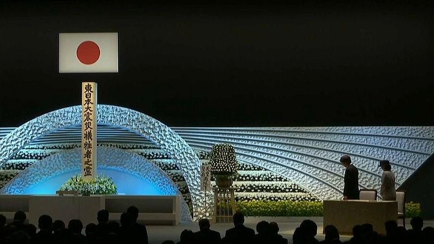 Japonya Fukuşima'yı andı
