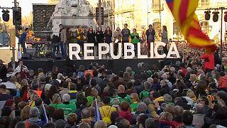 Каталония снова против