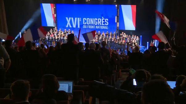Frente Nacional encerra XVI Congresso e quer mudar de nome