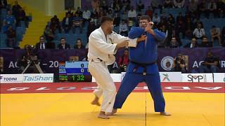 Judo Grand Prix: Deutsche Judoka holen 2 Goldmedaillen