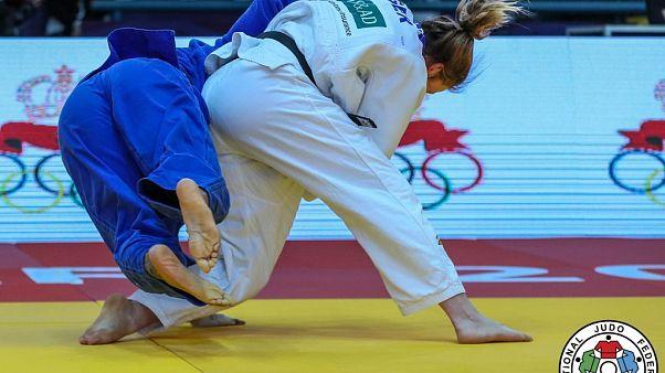 Judo, Grand Prix Agadir: ultima giornata nel segno della Germania