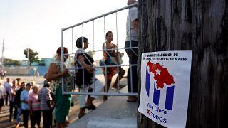 Kuba wählt Parlament und bereitet Castros Nachfolge vor