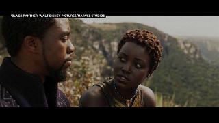 'Black Panther' joins billion-dollar club