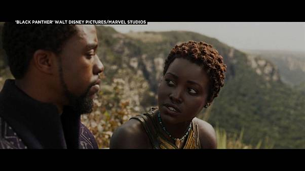 'Black Panther' joins billion-dollar club