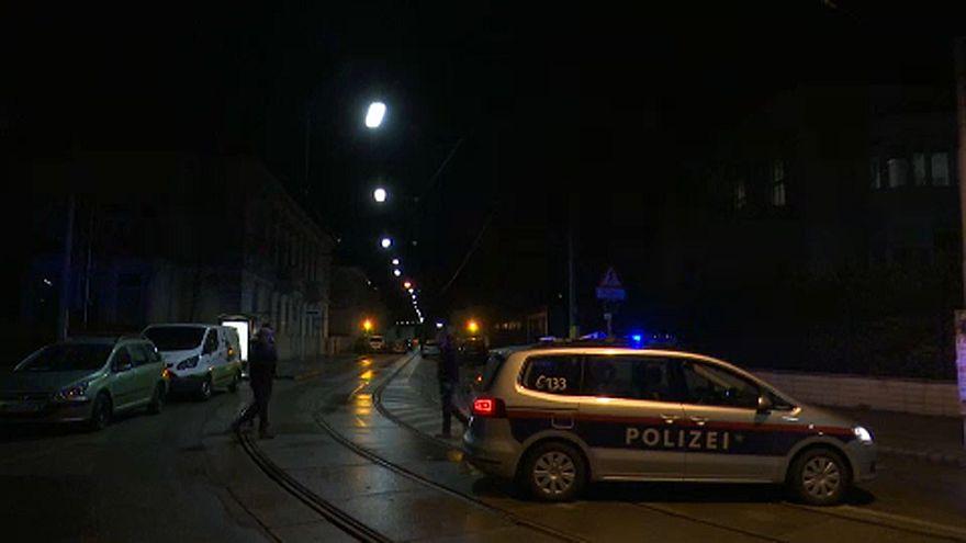 Két késelés egy nap alatt Bécsben