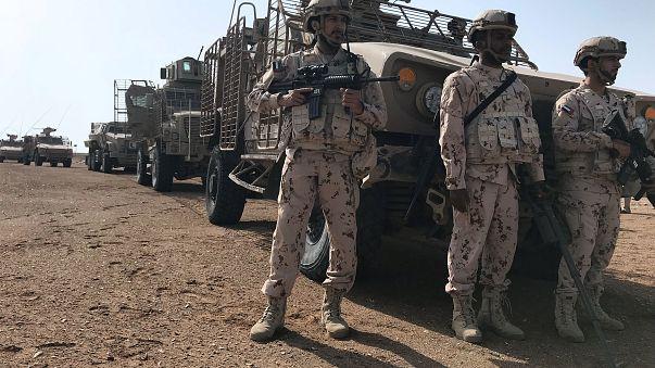 """انتهاء عملية """"السيل الجارف""""ضد القاعدة في محافظة أبين اليمنية"""
