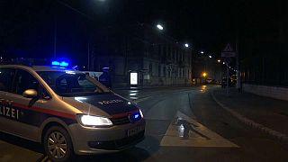 Nouvelle attaque au couteau à Vienne, un soldat ciblé