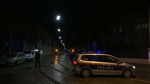 هجوم بالسلاح الأبيض أمام مقر سفير إيران في النمسا