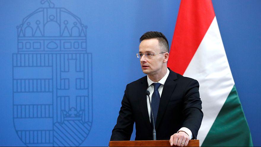 A magyarok miatt nem lesz közös uniós álláspont az ENSZ-vitán