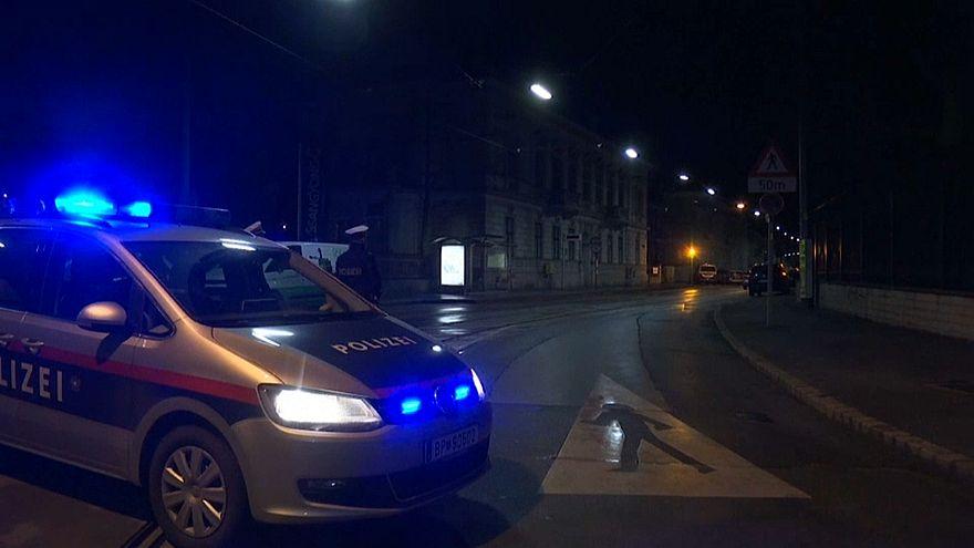 Вена: третье нападение с ножом за неделю