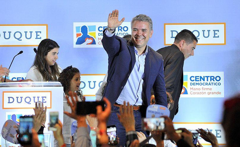 REUTERS/Carlos Julio Martinez