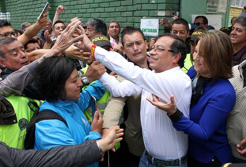 REUTERS/Felipe Caicedo
