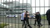 """Nouveau procès pour """"les chemises arrachées"""" d'Air France"""