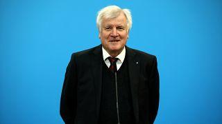 """Horst Seehofer hat einen """"Masterplan für schnellere Asylverfahren"""""""