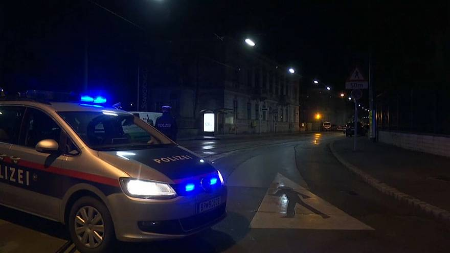 Wien: Messerstecher erschossen
