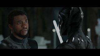 Kara Panter gişede rekor kırıyor