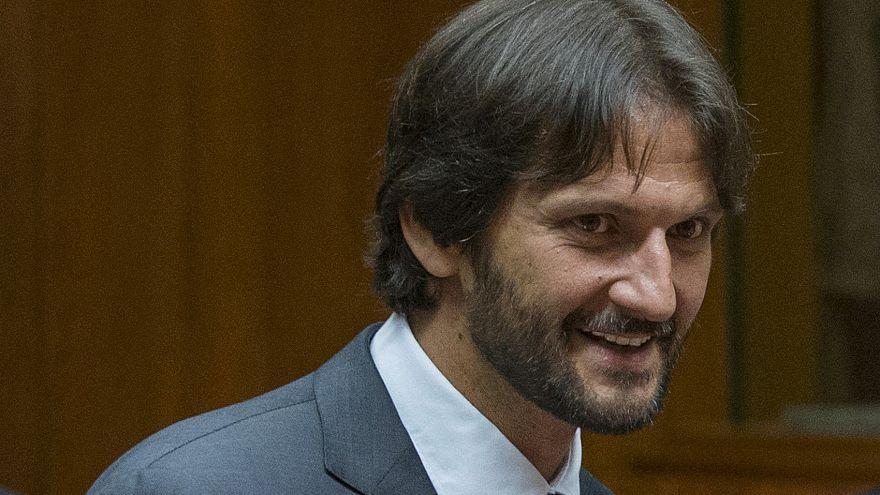 Глава МВД Словакии подал в отставку