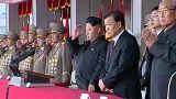 Trump-Kim: Washington nem támaszt több feltételt