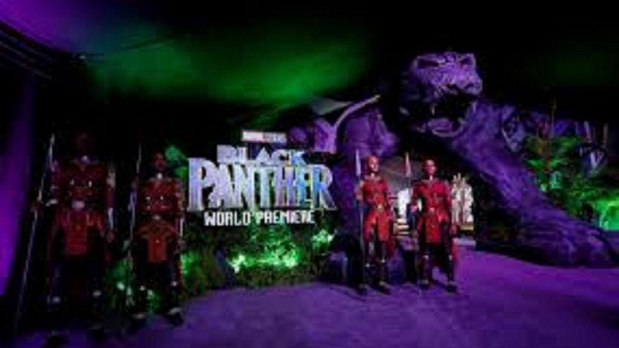 2a253bb67197 Σπάει ταμεία» η ταινία Black Panther