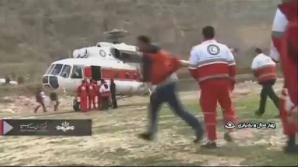 Joyful weekend comes to tragic end in Iranian mountains
