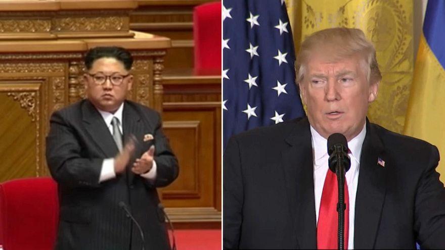 EE UU no impondrá más condiciones para dialogar con Corea del Norte