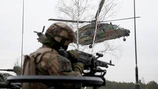 US and European arms sales to Middle East soar amid widespread conflict